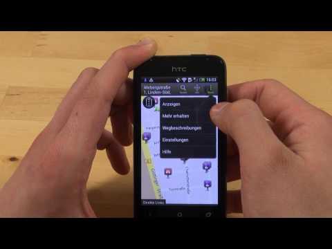 HTC One V - Multimedia - Teil 5