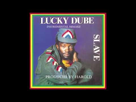 Lucky Dube Slave Instrumental Remake