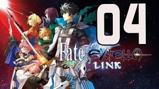 Fate/EXTELLA LINK - Walkthrough Story Mode All Stages Part 4 No Commentary (HD)