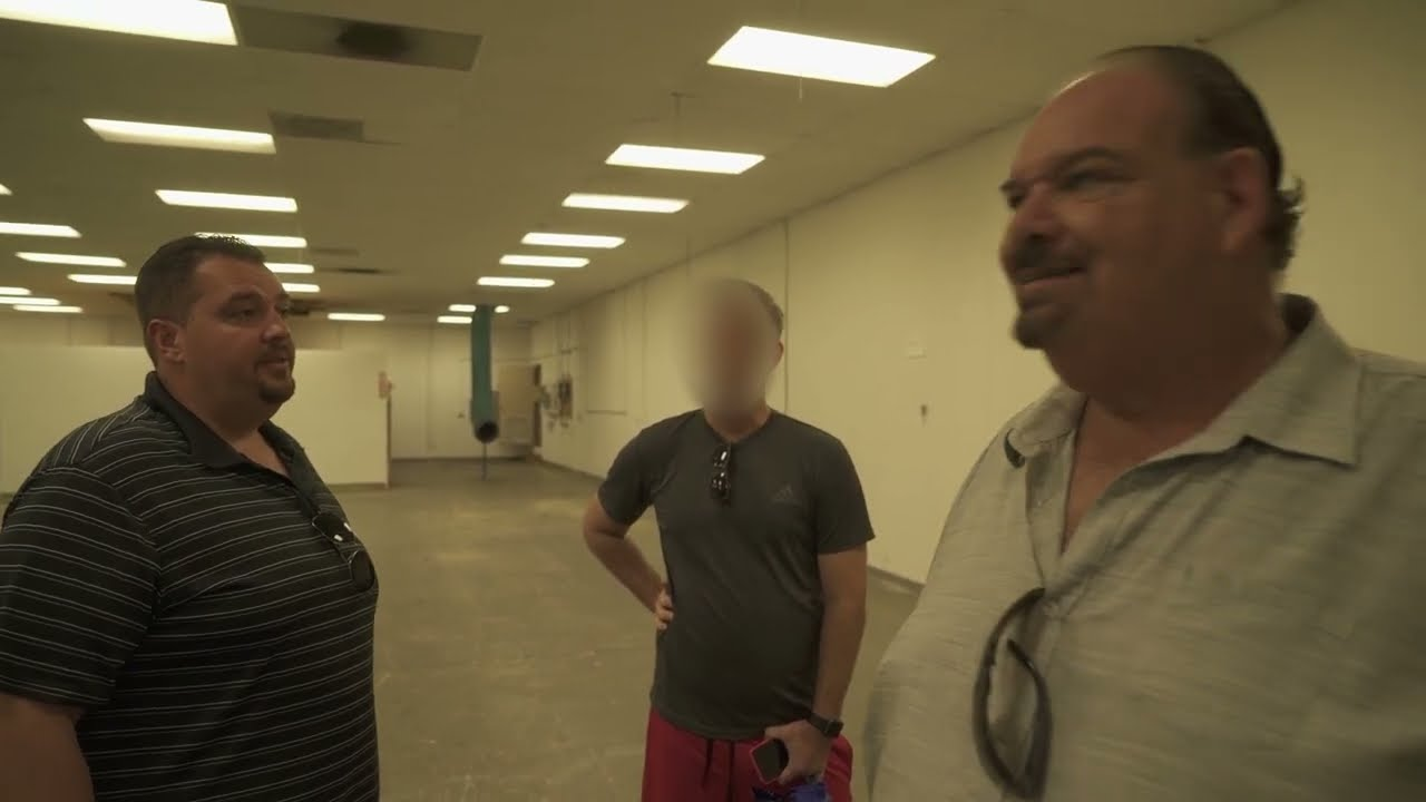 Buying Industrial Real Estate