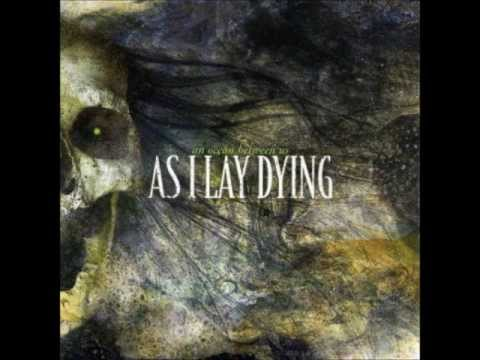 As I Lay Dying -This Is Who We Are