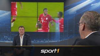 Draxler verrät: So viel hat Bayern Alaba wirklich geboten | SPORT1 - CHECK24 Doppelpass