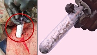 5 Crazy New Inventions You NEED To See #98