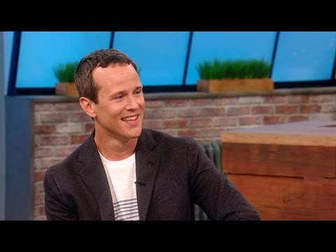 Scott Weinger on Filming 'Fuller House': It's So Much Fun