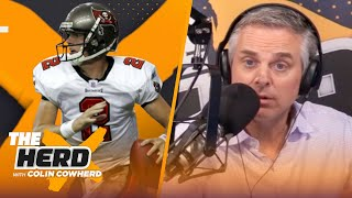 The Packers are playing with fire, talks Dalton's release & Baker Mayfield — Simms | NFL | THE HERD