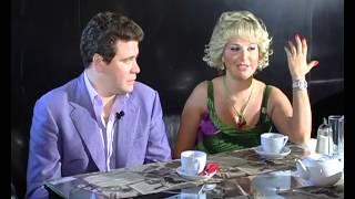Мария Максакова и Денис Мацуев Программа Tutto Bene