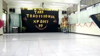 Nandak Laras SMKN 44 Jakarta