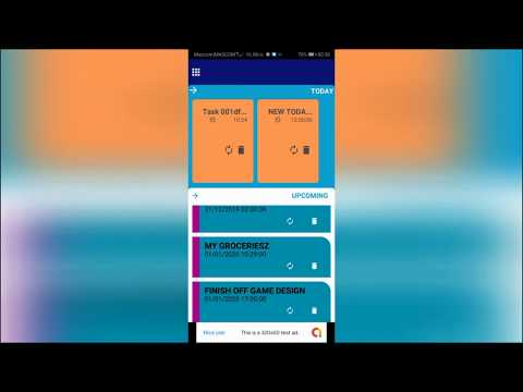 Build Android Apps With Python And Kivy Demo
