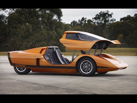 9 Most Forgotten Concept Cars in Automotive History