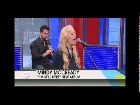 Mindy McCready - I'm Still Here (Live on Fox News 2010)