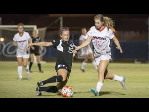 Arizona Women's Soccer Team Lands Home Game In NCAA Tournament