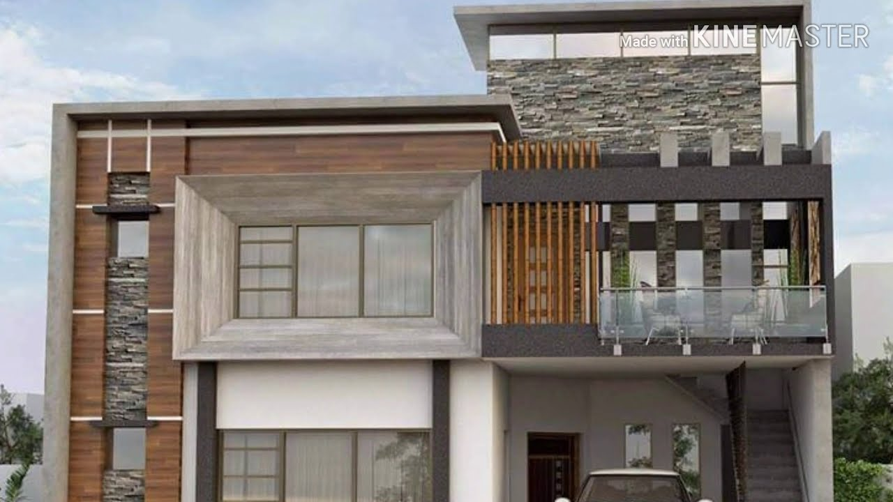 Front House Design Ideas Front House Design In Pakistan By House Design Youtube