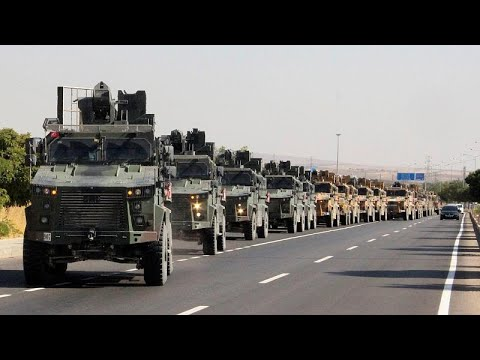 Raw Politics in full: Turkey Offensive