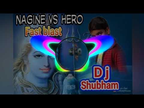 Nagin Vs Hero Mix By Dj Shubham.harda