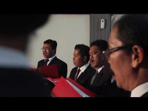 molo Hu Rimang-Rimangi - Koor Ama Estomihi HKBP Mustika Jaya