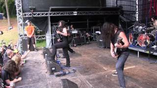 HOUR OF PENANCE Live At OEF 2013