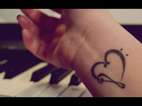 Tattoo Designs For Girls On Side Wrist