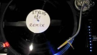 Franz Ferdinand - Ulysses - Stylus DJs Remix