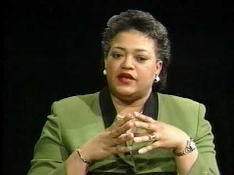 African American Females in Banking, MBallard2