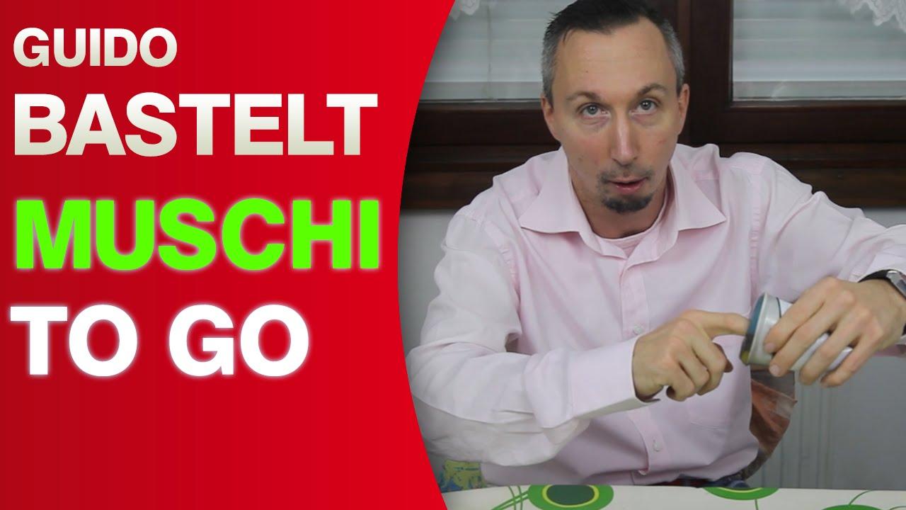 Guido bastelt Muschi To Go - Guido ATV Legende - YouTube