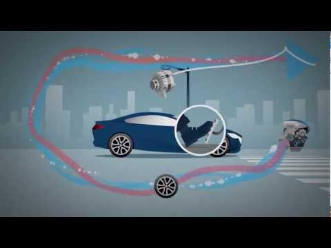 Mazda's i-ELOOP regenerative braking system | Mazda USA