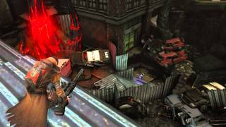 Darksiders 2   The Demon Lord Belial DLC   Human Contact!