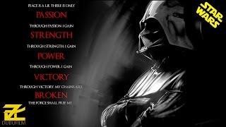 Sith Code / Price Of Immortality