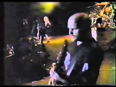 Slayer - 1994.08.27 Monsters of Rock,  Sao Paulo, Brazil