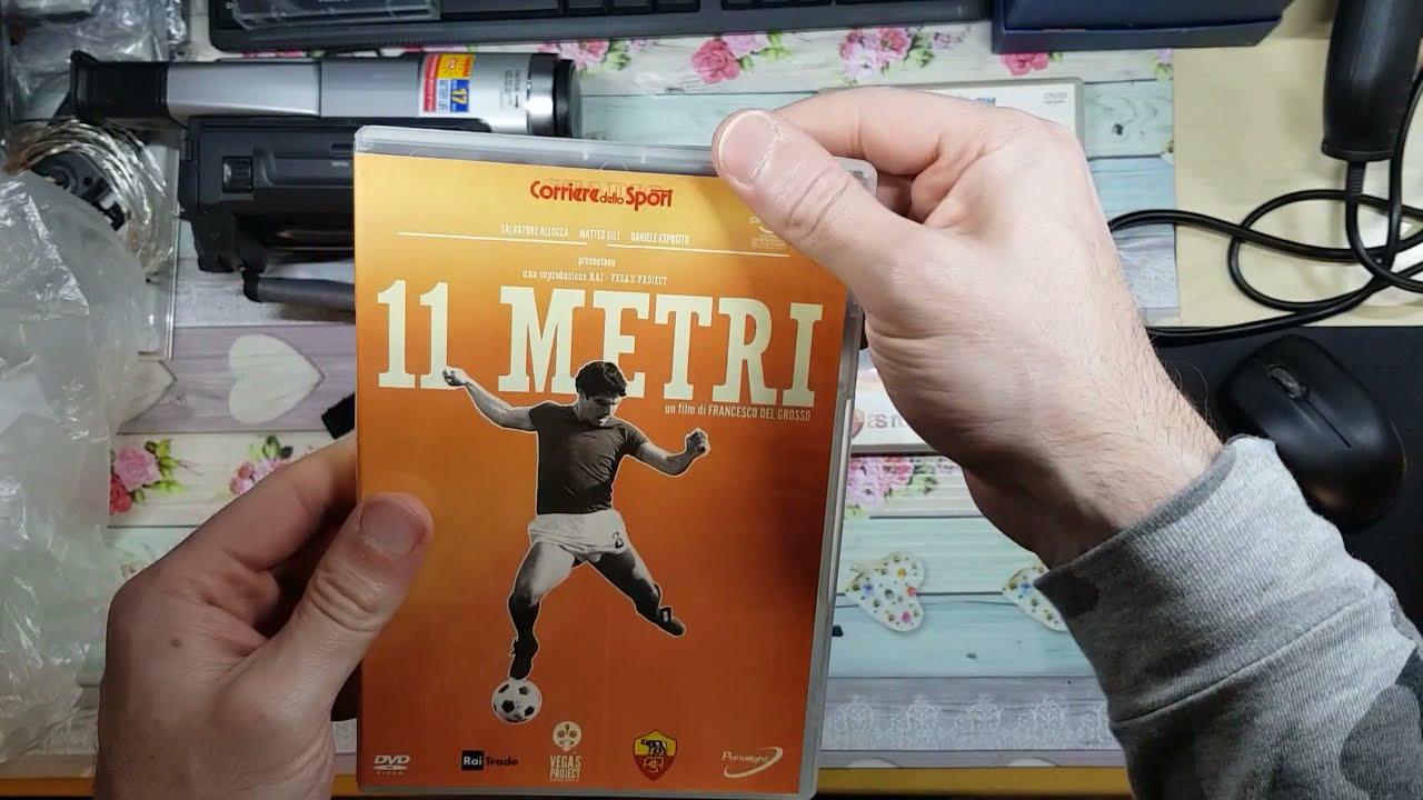 Unboxing Dvd Roma Calcio (Lotto acquistato su ebay)