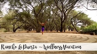 Rancho La Puerta Destination Spa And Fitness Retreat Review