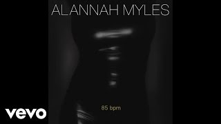 Alannah Myles - Black Velvet (Original ReRecord 85bpm) (AUDIO)