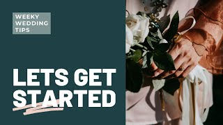 How to Start a Wedding Business in 2021 (4 Best Tips)   The Venue RX