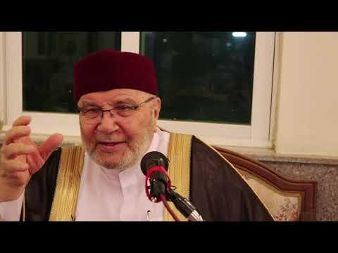 قناة طارق عمرو:مقتطفات رمضانية // الدكتور محمد راتب النابلسي