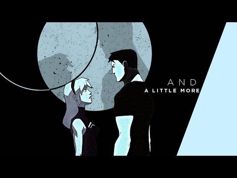 Into You ✻ Superboy & Wonder Girl