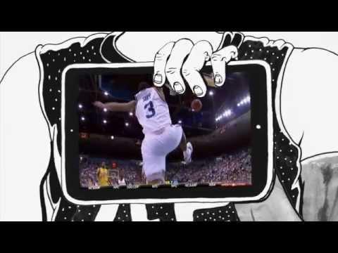 WatchESPN & Verizon FiOS TV