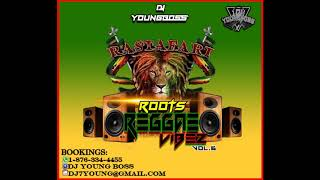 2018  Feb Roots Reggae Consciousness  new Riddims One Drop Mix (DJ Young Boss) - Stafaband