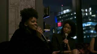 Ari Lennox presents 'Ladies Night' II