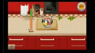 Pocket Chef - Ovi Store - Nokia N97
