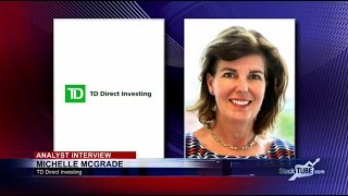 UK's resilience to Brexit is a surprise says TD Direct's Michelle McGrade