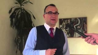 So sieht der Markt für Kleinwindanlagen aus - Dr. Maslaton im Video