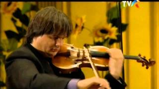 Grieg: Violin Sonata No. 3 in C minor - III. Allegro animato