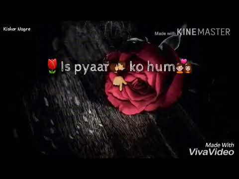 WhatsApp status mix hindi love songs