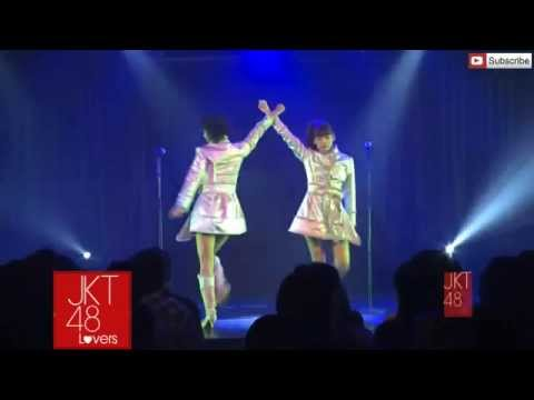 Temodemo no Namida (Air Mata Perasaan yang Tak Tersampaikan) - JKT48 [ori sound]
