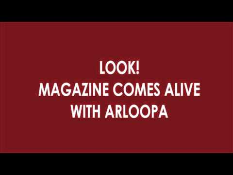 ARLOOPA cloud based Augmented Reality and Virtual Reality projects