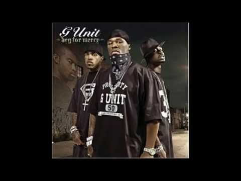 G Unit gd up
