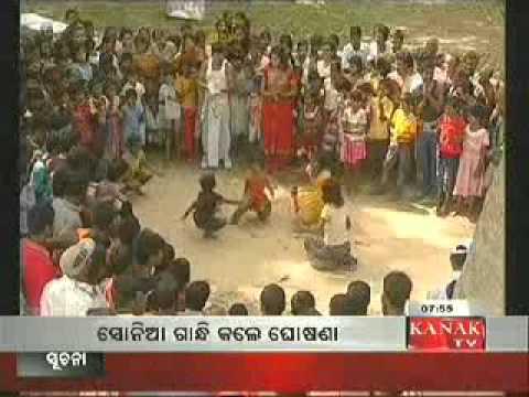 Kanak TV Raja Mauja 15 Jun 2012 3
