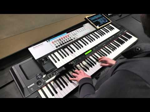 With Everything Keyboard Chords By Hillsong United Worship Chords