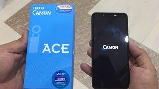 Tecno Camon i Ace | Redmi Killer? | New Tecno Budget Phone Under ₹ 7000 Only