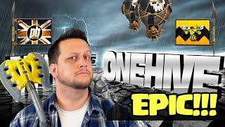 WHF vs. OneHive - The Recap - EPIC war!