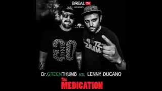 BReal - The medication New Album - Full Album 2014